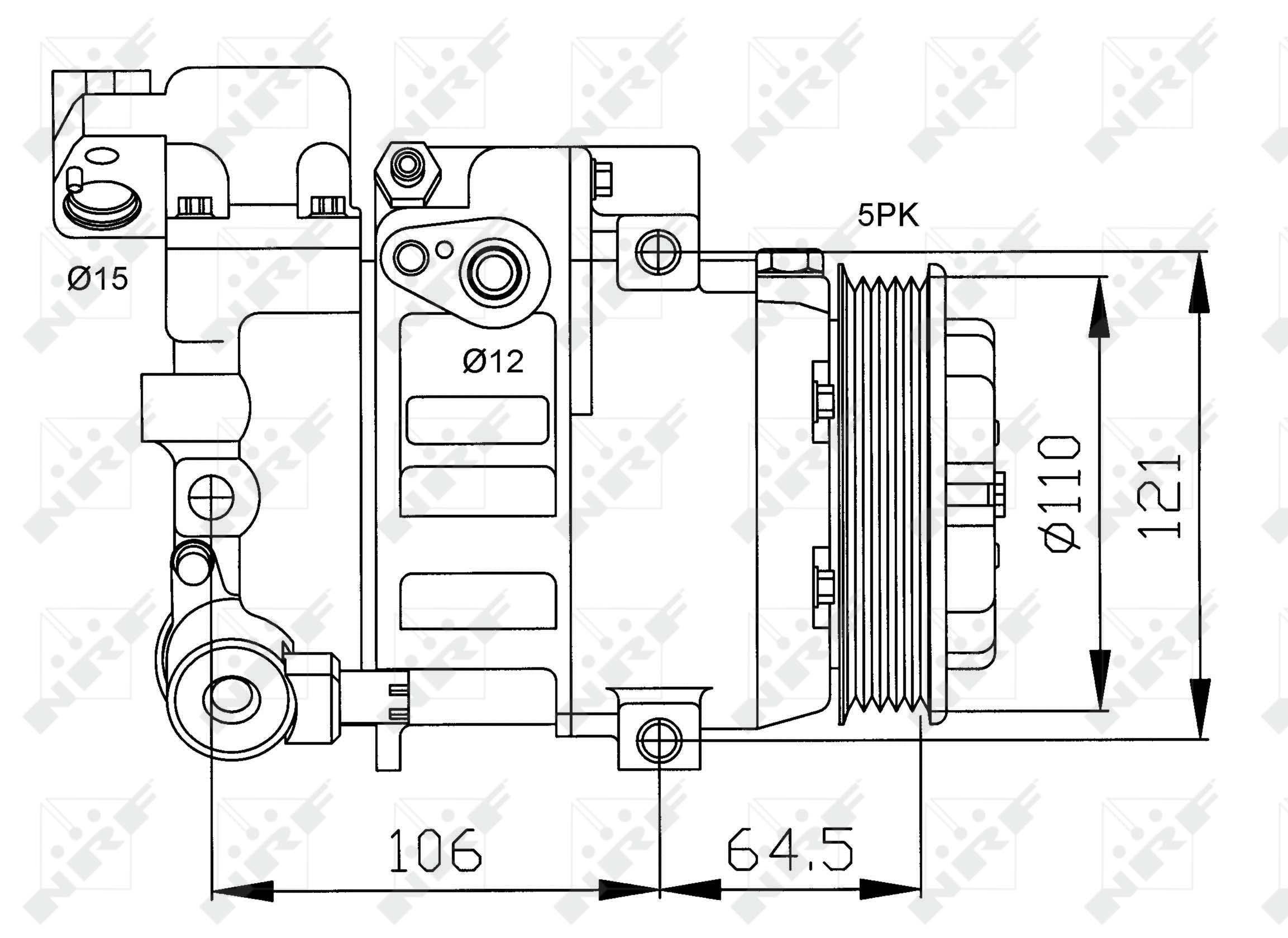 32175 | MERCEDES A140 (W168) 97-