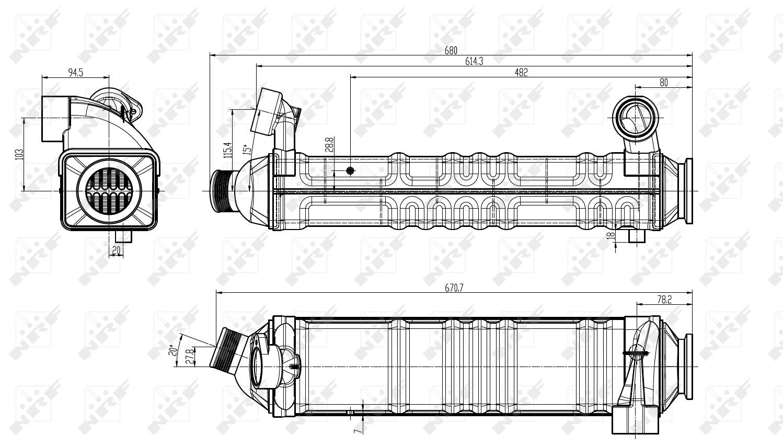 Mack Mp8 Engine Diagram