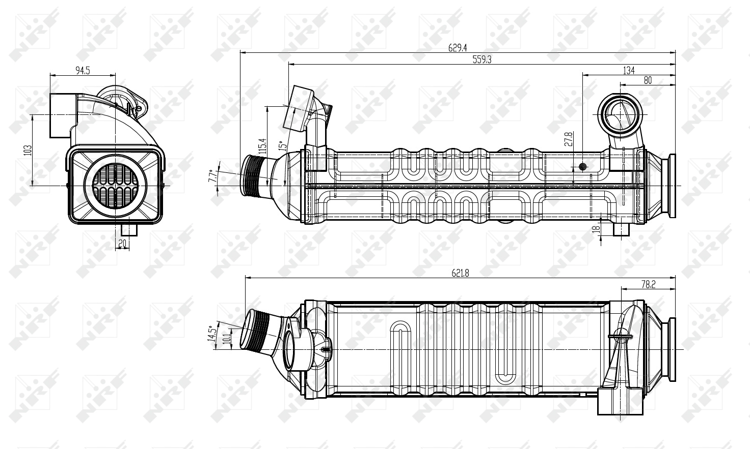 Mack Mp7 Engine Diagram - Wiring Diagram Schemas